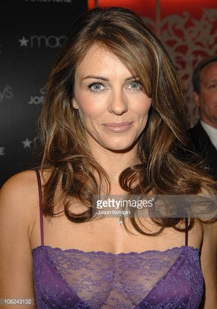 Elizabeth Hurley Stock Photos and Pictures | Getty Images