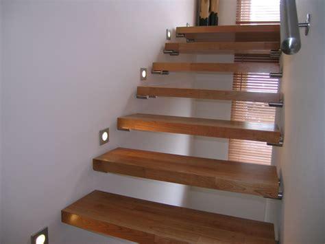 Treppe Zwischen Zwei Wänden by Treppen Schreinerei Blendl Stuttgart