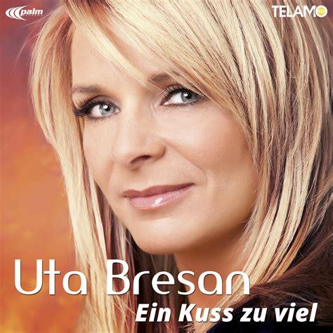 """""""Ein Kuss zu viel"""" von Uta Bresan ab morgen bei Telamo"""