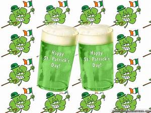 Happy St Patrick's Day 2016 Images, Photos, HD Wallpaper ...