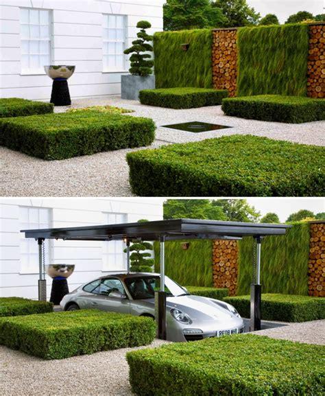 Undergroundgarageparking  Home Decorating Trends Homedit
