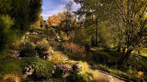 Botanischer Garten  Bern Welcome
