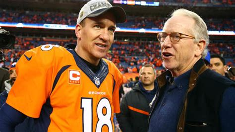 archie manning    questions  peyton