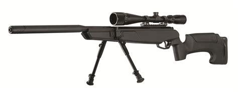 stoeger atac suppressor revolutionizes tactical airgun