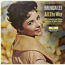 brenda lee hometown memoryhits fm heartbeatradio