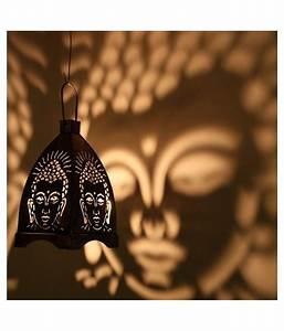 Where Can I Buy Light Fixtures Indigo Creatives Buddha Diwali Shadow Tea Light Christmas