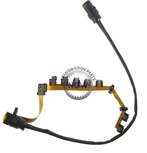 Vw Golf Wire Harnes by Details About 01m Transmissions Wire Harness Vw