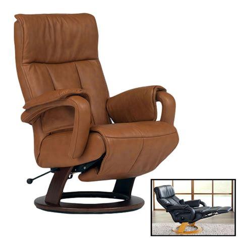 himolla cosyform tobi small manual recliner grade  leather