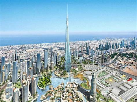 Dubai City 87543 : Wallpapers13.com