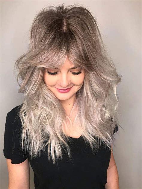 Hair Styles New 2020