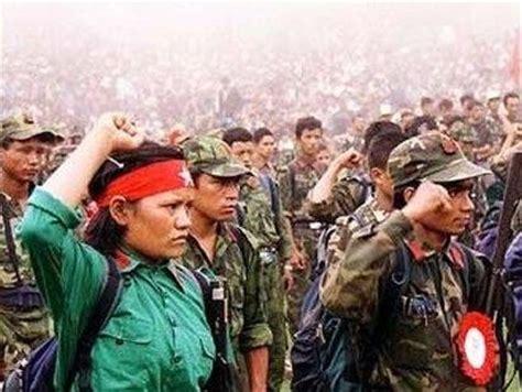 nepal maoist government  integrate guerrillas