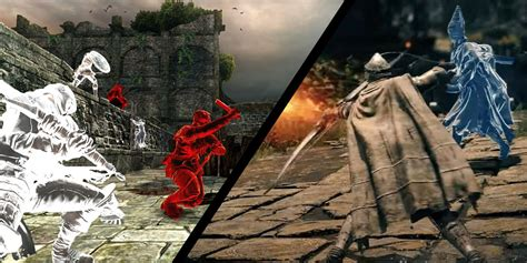 How Elden Ring Multiplayer and Co-Op Differs from the Dark ...