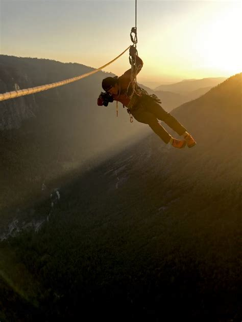 How Free Solo Filmmakers Grappled With Ethical Questions