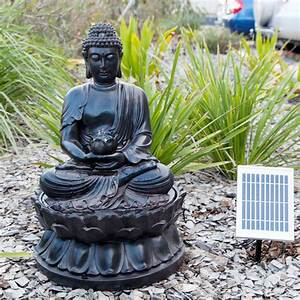 Pen Lights For Sale Buddha Solar Water Fountain With Led Light
