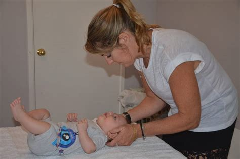Bowen Therapy For Infants The Bowen Clinic