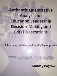 doctoral dissertation topics