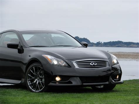 2011 Infiniti G37 Coupe Pictures/photos Gallery