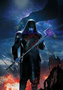Ronan the Accuser | Marvel Cinematic Universe Wiki ...