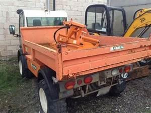Vehicule 4x4 Occasion : v hicule utilitaire ausa 250 4x4 d 39 occasion v hicules ~ Gottalentnigeria.com Avis de Voitures