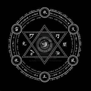 Magic Circle | Portal