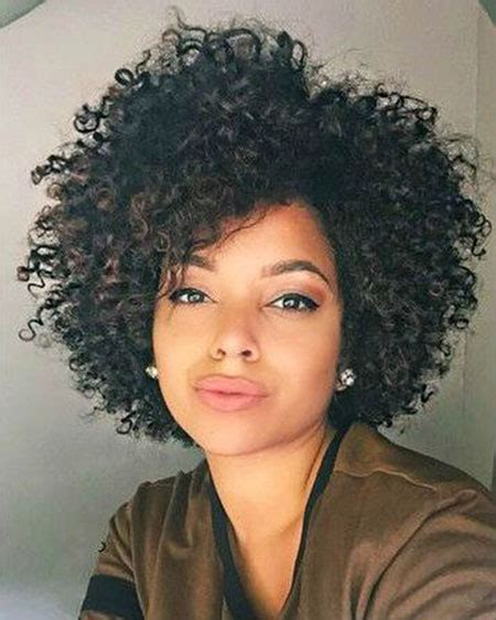short curly hairstyles for african american women best