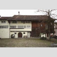 Architekt Für Denkmalpflege Und Altbausanierung In Der