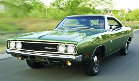 1969 Dodge Charger 500 by 22 Fastest Cars To Hit The Road Holy