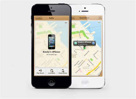 iphone find my phone tips and tricks smartphone theft proof igyaan in