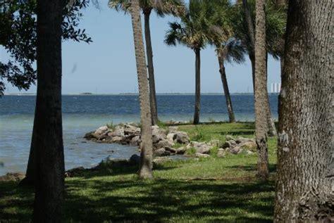 Manatee Hammock Cground Titusville Florida by Manatee Hammock Cground View Picture Of Manatee