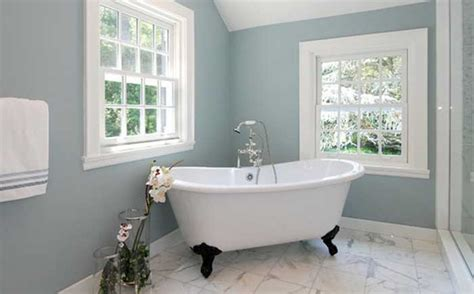 Color Schemes For Bathroom by Bathroom Color Schemes 9