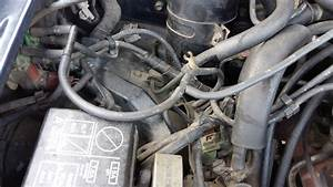 Help With Vacuum Hoses Truck 3vze 1991 4x4 V6