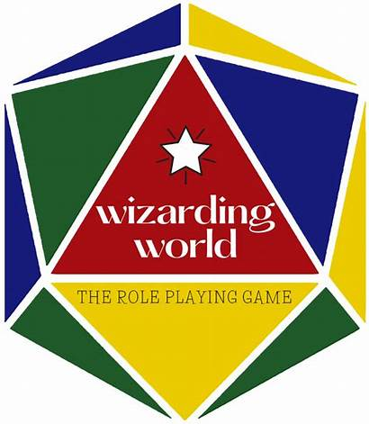 Wizarding Role Playing Dnd Rpg Transparent Homebrew