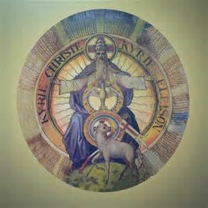 The Most Holy Trinity Symbols