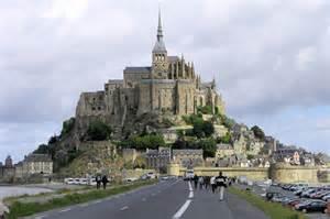 chambres d h 244 tes 224 l abbaye du mont michel le mont