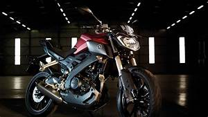 Mt 125 Tuning : 2015 yamaha mt125 eu anodized red static 004 ~ Jslefanu.com Haus und Dekorationen