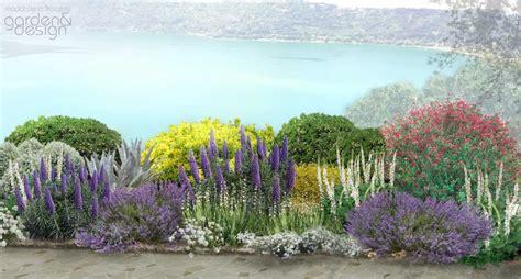 progetto giardino mediterraneo come progettare un giardino all inglese