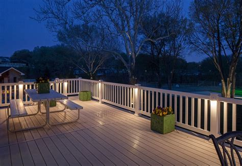 21 decking lighting ideas an important part of homes
