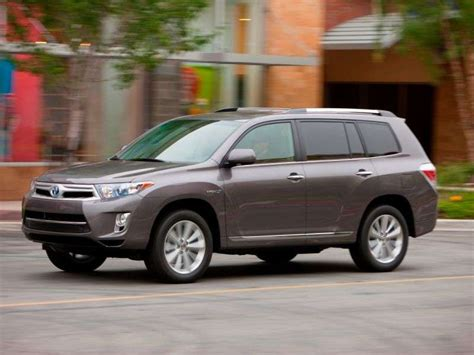 Best Used Suvs For 2014 Autobytelcom
