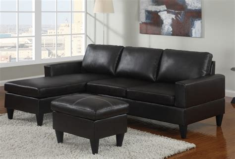 Buchannan Faux Leather Corner Sectional Sofa Chestnut by Faux Leather Sectional Sofa Sectional Sofas Couches Sears