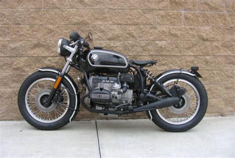 Bmw R100 Custom. Like R90s, Cafe Racer Bobber