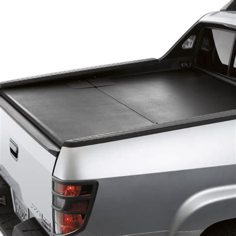 Ridgeline Bed Cover by Honda Ridgeline Tonneau Cover For Bed 2017 2018 Best
