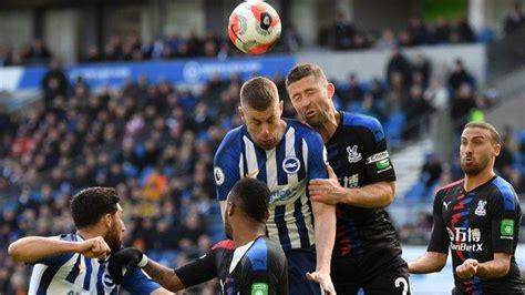 Brighton & Hove Albion 0-1 Crystal Palace: Jordan Ayew ...