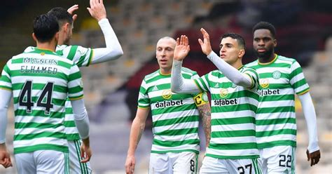 What channel is Celtic vs Ross County? TV and live stream ...