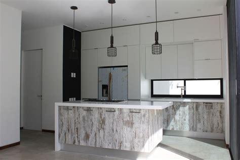 Imagenes de barras de cocina de concreto Imagui