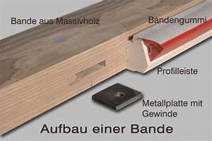 Billardtisch Selber Bauen : herstellung von billardtischen ~ Frokenaadalensverden.com Haus und Dekorationen