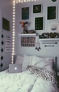 White Girl Bedroom Decoration