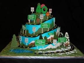 40th Birthday Decorations Male by 40th Birthday Cake Ideas For Him A Birthday Cake