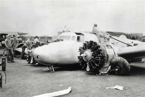 Amelia Earhart Found Plane Crash