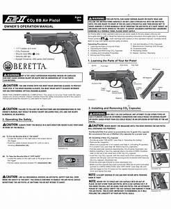 Manual Beretta Elite Ii En Letter