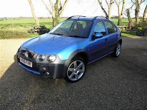 2005 Rover Streetwise Olympic Se  1 4  5
